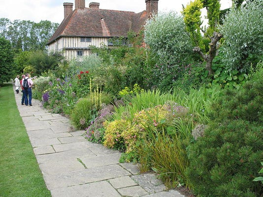 Gardening Thinking Outside The Box At Great Dixter