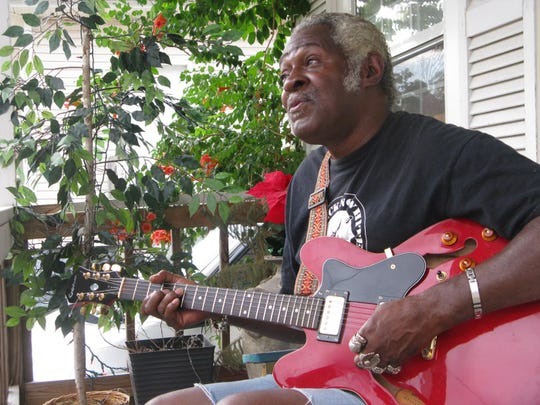 Norman Jackson, who moved to the Springfield area around 1990, was beloved for his charismatic performances.