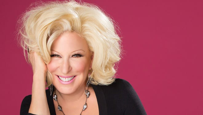 "Bette Midler will star in ""Hello, Dolly!"""