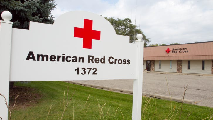 The Livingston County American Red Cross office will soon close and administration will be run from Lansing.