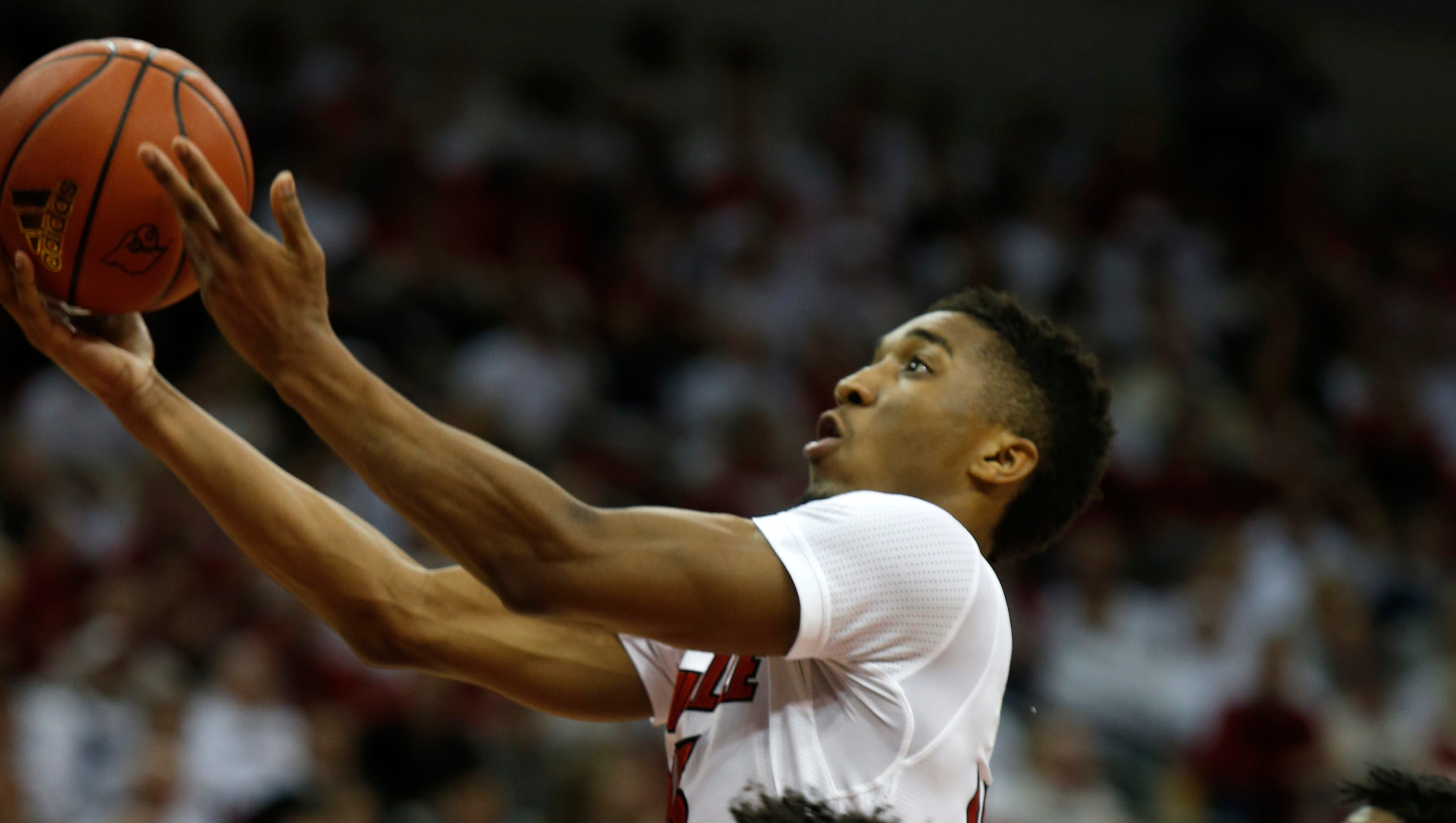 Live Updates | NC State vs. Louisville basketball 2017