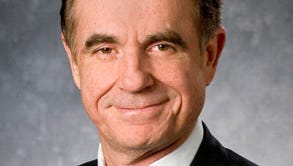Thomas F. Farrell II is chairman, president and chief executive officer of Dominion Resources, Inc.