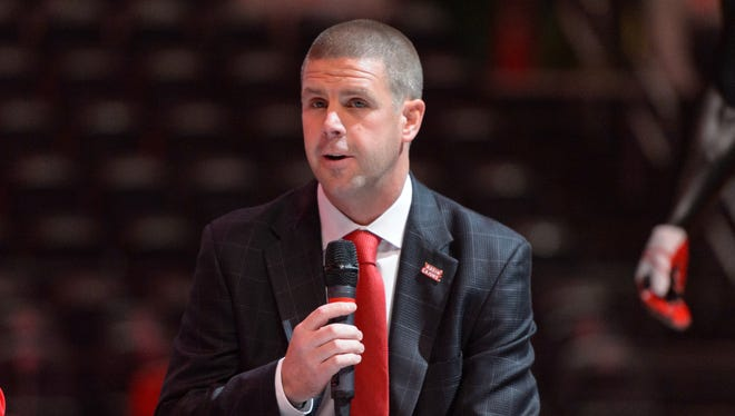 New UL coach Billy Napier plans to go into the spring with the Cajuns' current quarterbacks, and not sign another Wednesday.