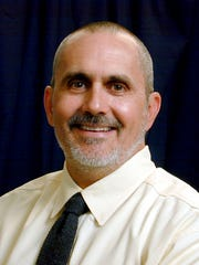 Dr. Doug Campos-Outcalt.