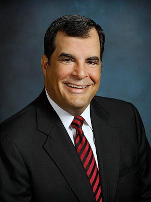 West Chester Township Trustee George Lang