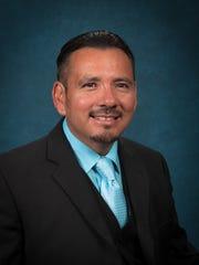 City Council District 1 candidate Eli Guzman