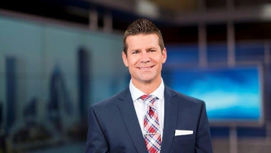 Jeremy Kappell joins News10NBC as chief meteorologist