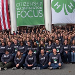 Wisconsin 4-H members attend inauguration