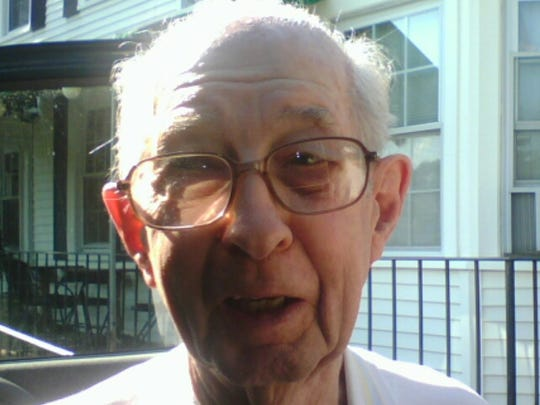 John Ferreri Sr., a 97-year-old World War II veteran from Mamaroneck, who became confused while driving and wound up 125 miles from home.
