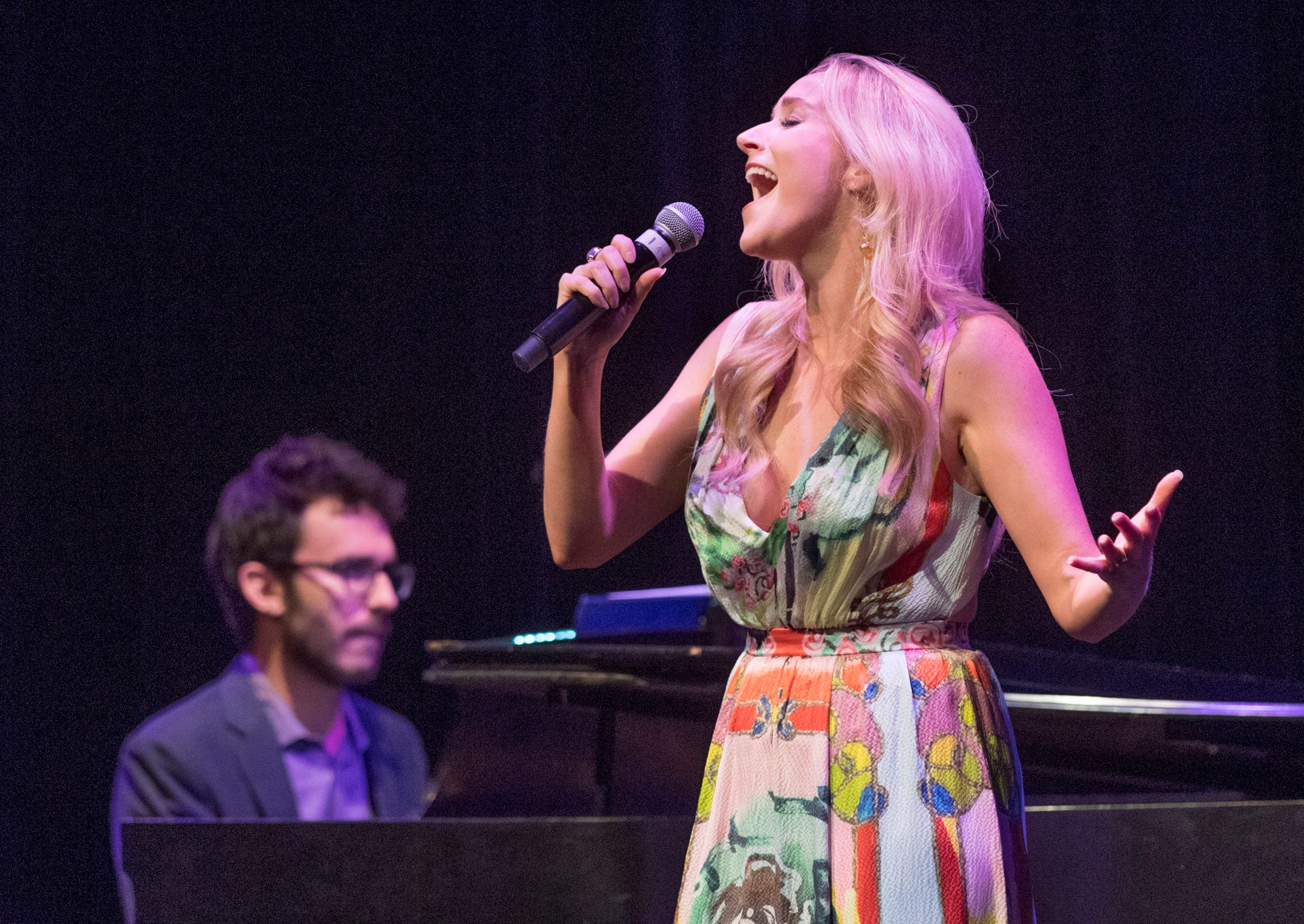 Betsy Wolfe Nude Photos 45
