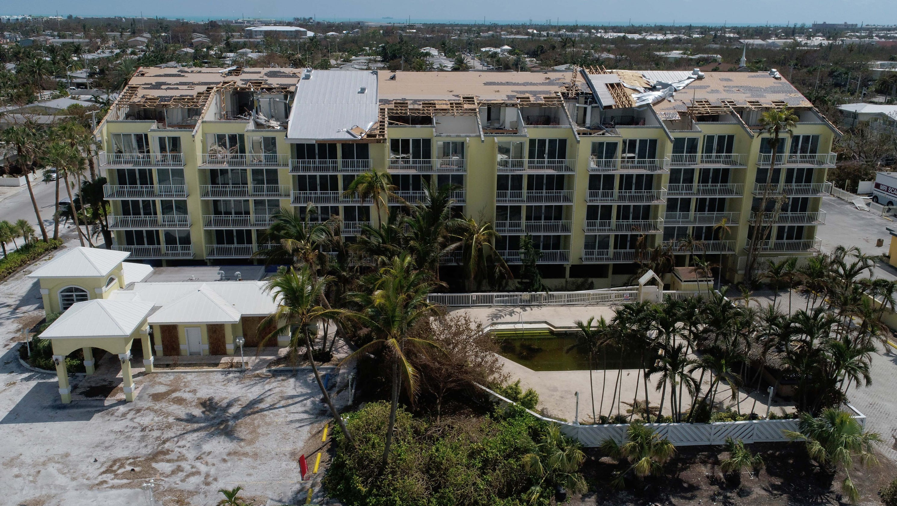 Irma Recovery Key West Could Be Off Cruise Schedules For Weeks - Key west cruise ship calendar