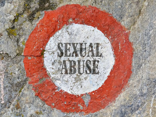 Text Sexual Abuse