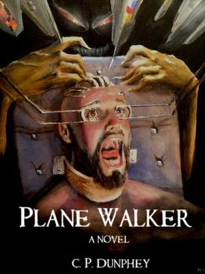 "Hattiesburg resident C. P. Dunphey published ""Plane Walker"" this year."