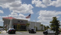 Police: Man found with gunshot wound to head at Cape Coral's Shoot Center