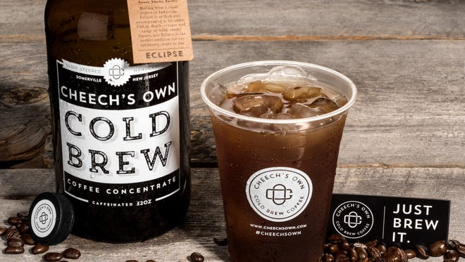 "Cheech's Own Coffee is a cold brew brand created by Steven ""Cheech"" Chiocchi."