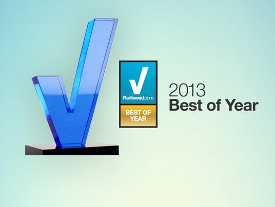 Reviewed.com Best of Year Award