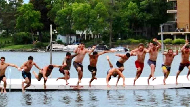 The fourth annual Jump for Archie will take place May 19 at Oconomowoc's City Beach.