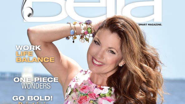 Bella June Issue: Stay Cool and Pretty this Summer.