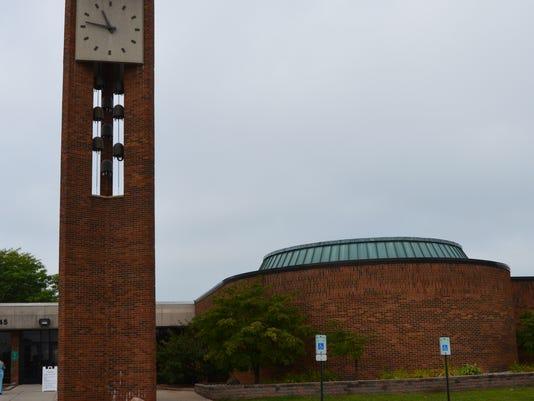 Eaton County Court House