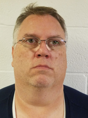 Charles Amer of Warminster, Pa., is accused of traveling to Pennsauken where he allegedly expected to meet a 14-year-old girl for sex.
