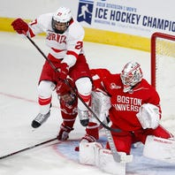 ONE AND DONE: Boston University eliminates Cornell from NCAA Tournament
