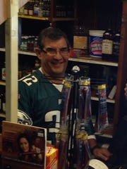 Thomas Stanuikynas of Delran would have loved this season, his daughters say. The Eagles fan died in 2013, without witnessing a Super Bowl win for Philadelphia.