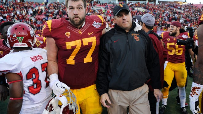 Ten Candidates To Replace Steve Sarkisian At Usc