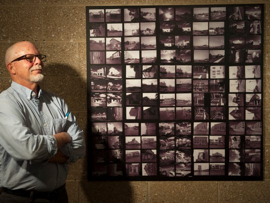 Photographer Ken Hohing discussses a collection of