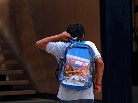 MEXICO-VIOLENCE-EDUCATION