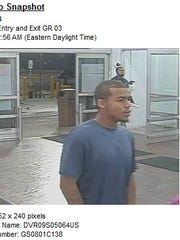 Battle Creek police said this is one of the people