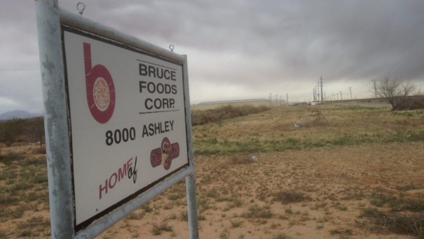 Food Delivery In El Paso