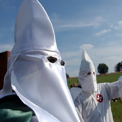 KKK Plans Confederate Flag Rally as Tempers Flare in South Carolina...