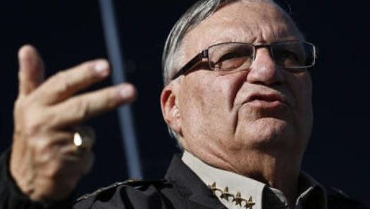 A federal judge says he wants to see 'personal sacrifice' from Sheriff Joe Arpaio.