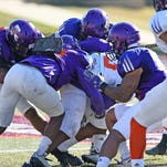 Defense shines in Northwestern State scrimmage