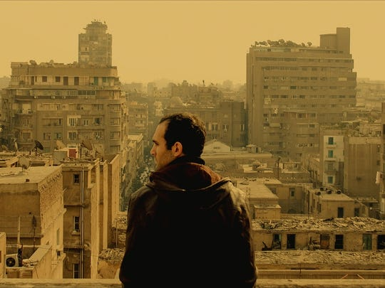 """In the Last Days of the City"" ponders a Cairo that's changing rapidly."