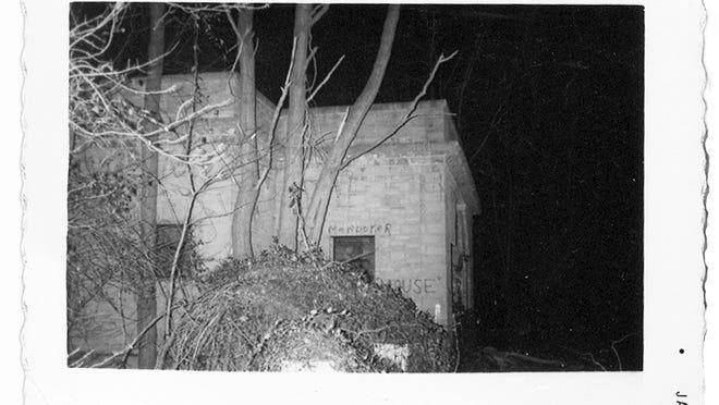 Crematory Hill.