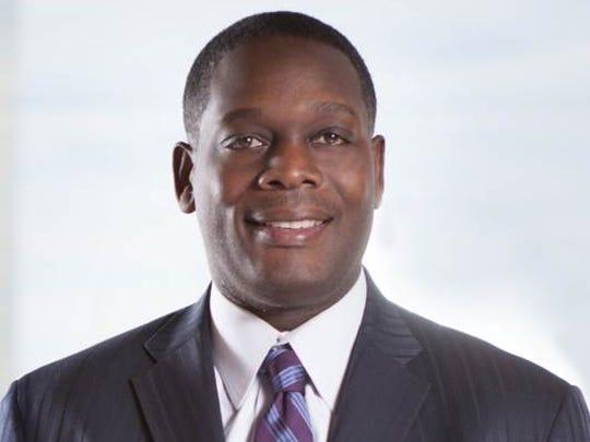 Craig Watkins Dallas County DA