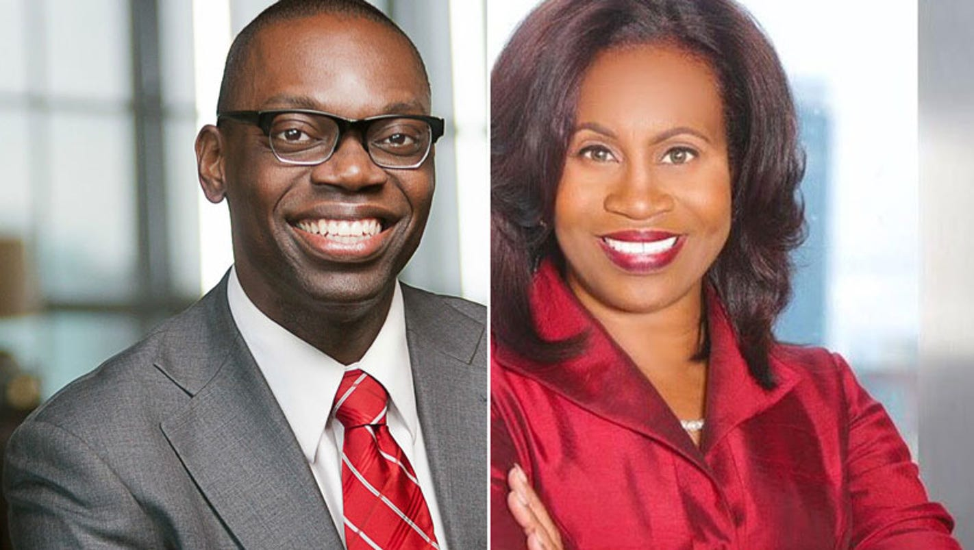 In Detroit clerk's race, absentee voters show their muscle