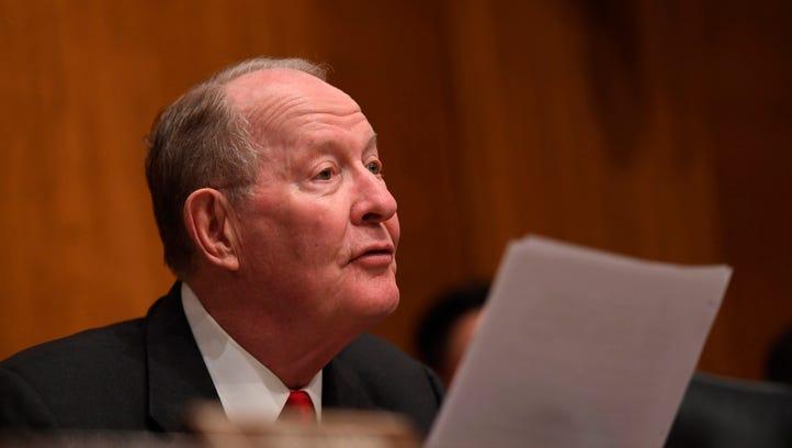 Sen. Lamar Alexander, R-Tenn., is proposing legislation