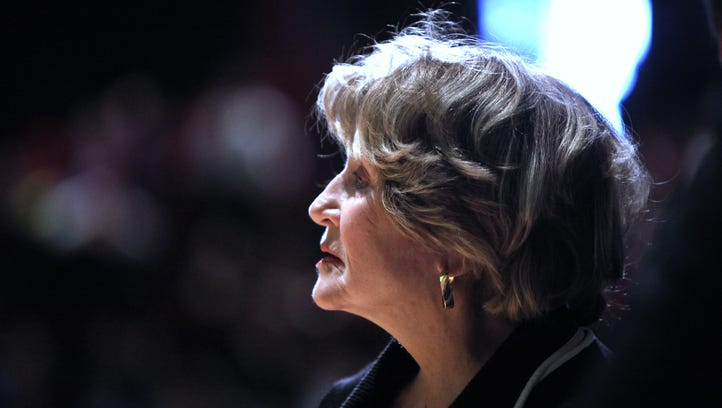 Social media reacts to Louise Slaughter's death