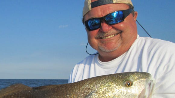 Breaks in the weather resulted in home runs for anglers at Cat Island and the Louisiana Marsh.