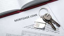 Real-estate agents, lenders and home sellers are seeing