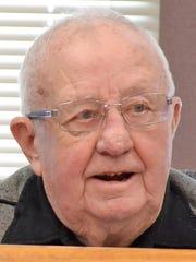 Elmer Ragen