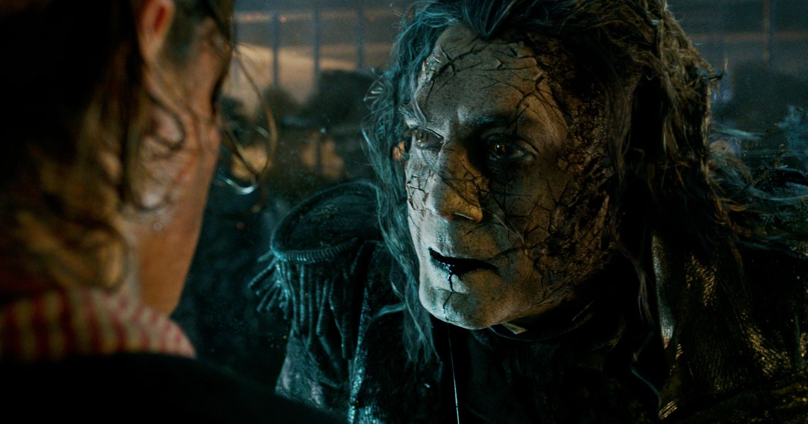 Pirates' baddie Javier Bardem ranks his all-time villains roles