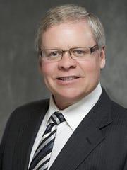 State Sen. Ron Alting