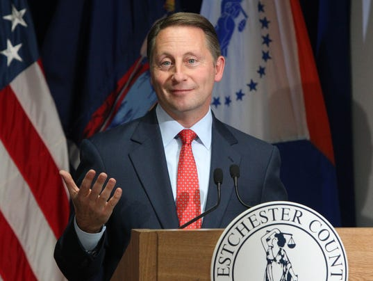 Astorino presents Westchester budget