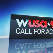 "WUSA 9 Call For Action ""Heads Up"""