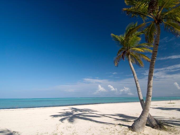 Dominican beach Nude Photos 29