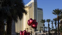 Casino offers charitable donations for those who acknowledge the suit, thus avoiding process-serving fees.
