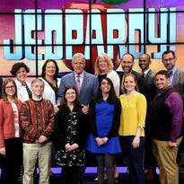 Millville teacher makes it to semis on 'Jeopardy!' tournament